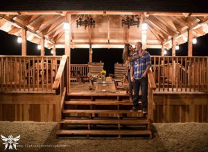 Agua Dulce Winery wedding and event photography location