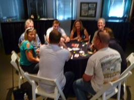 Father's Day Poker Tournament 002