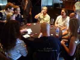 Father's Day Poker Tournament 003