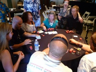 Father's Day Poker Tournament 004