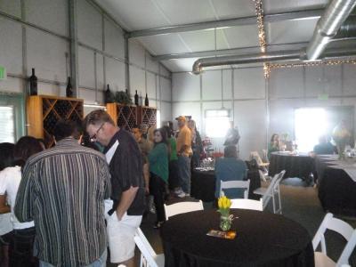 St. Patricks Day & Wine pick up Party 3.17.13 002