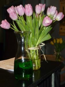 St. Patricks Day & Wine pick up Party 3.17.13 003