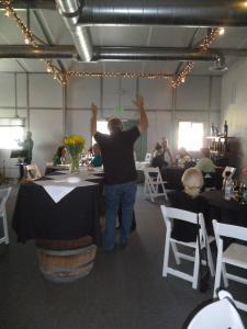 St. Patricks Day & Wine pick up Party 3.17.13 007