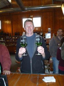 St Patricks Day & Wine pick up party 014