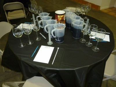 Winemaking  Experience March 24 2012 011