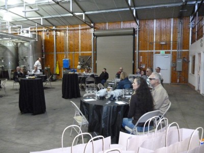 Winemaking  Experience March 24 2012 012