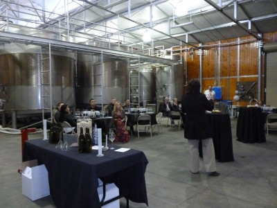 Winemaking  Experience March 24 2012 013