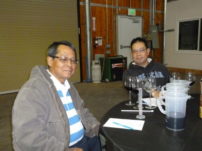 Winemaking  Experience March 24 2012 019