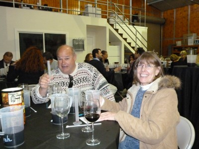 Winemaking  Experience March 24 2012 020