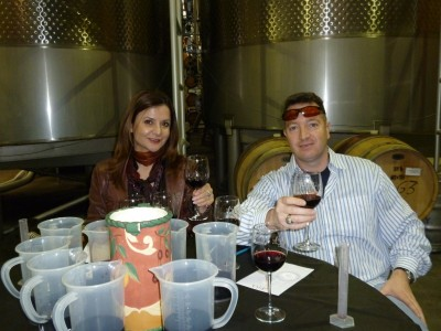 Winemaking  Experience March 24 2012 023