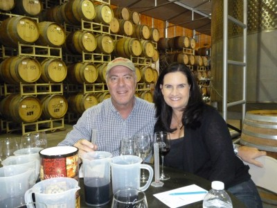 Winemaking  Experience March 24 2012 024