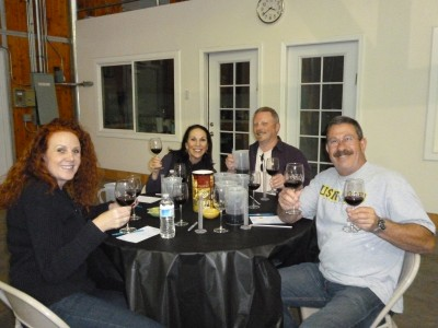 Winemaking  Experience March 24 2012 026